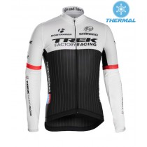 2015 Trek Factory Racing Maillot thermique manches longues