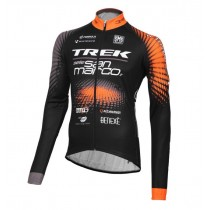 2016 Trek Selle San Marco Maillot manches longues