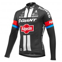 2016 Équipe Giant-Alpecin Maillot manches longues