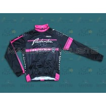 2014 Radenska – Kuota Maillot thermique manches longues