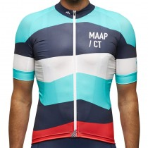 2016 Maap CT Maillot Cyclisme manches courtes