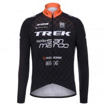 2017 Trek Selle San Marco Maillot manches longues