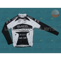 2010 Kuota Indeland  Maillot thermique manches loungues