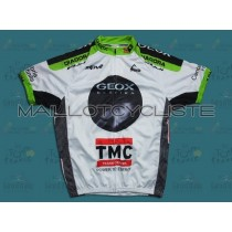 2011 Geox Maillot Cyclisme manches courtes