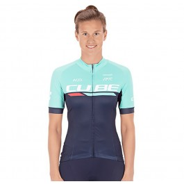 2020 Cube Équipe Pro Cycling femmes Maillot Cyclisme manches courtes