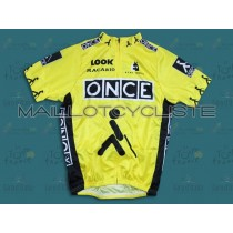 2011 Once Throwback millésime  Maillot Cyclisme manches courtes