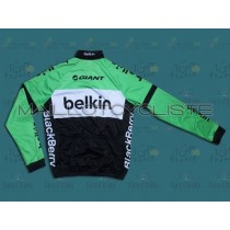 2014 Belkin Pro Maillot thermique manches longues
