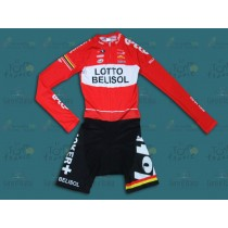 2014 Lotto Chronosuit