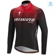 2018 SPED SL TEAM EXPERT Maillot thermique manches loungues