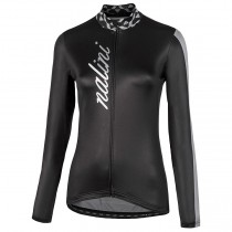 2020 Nalini MCL Noir Maillot manches longues
