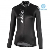 2020 Nalini MCL Noir Maillot thermique manches loungues