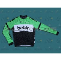 2014 Belkin Pro Maillot manches longues
