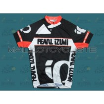 2010 Pearl Izumi Maillot Cyclisme manches courtes