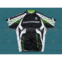 2012 Cannondale usine Racing Maillot Cyclisme manches courtes
